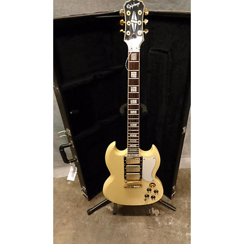 Epiphone G400 Custom Solid Body Electric Guitar