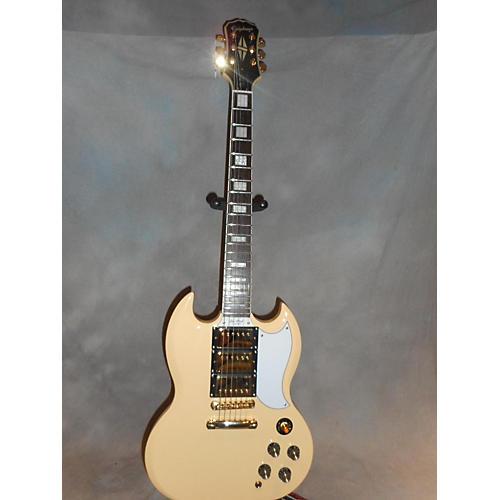 Epiphone G400 Custom Solid Body Electric Guitar-thumbnail