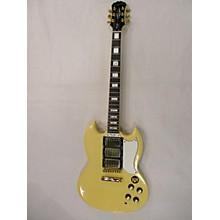Epiphone G400 Les Paul Custom Solid Body Electric Guitar