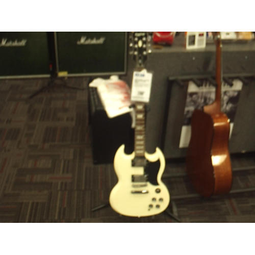 Epiphone G400 Solid Body Electric Guitar-thumbnail