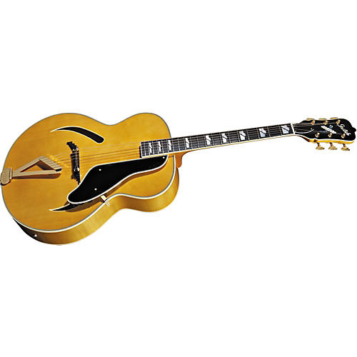 Gretsch Guitars G400JV Jimmie Vaughan Synchromatic Archtop Guitar