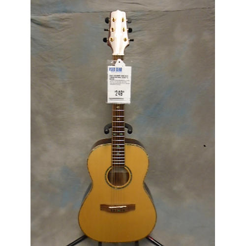 Takamine G406S New Yorker Acoustic Guitar