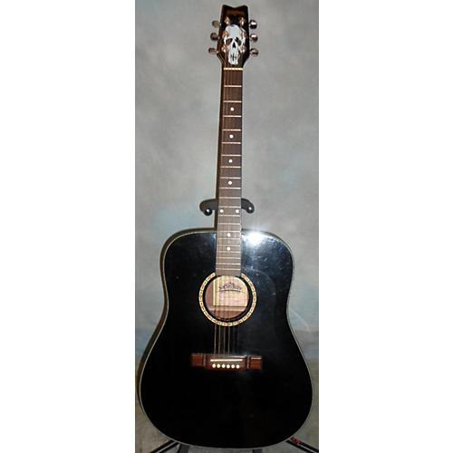 Washburn G40B Acoustic Guitar