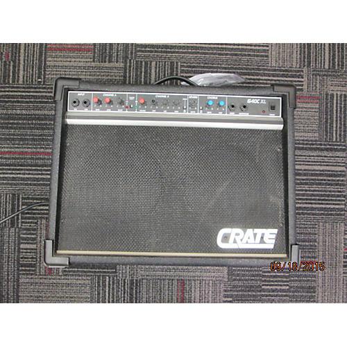 Crate G40C Guitar Combo Amp-thumbnail