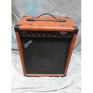 Pre-owned Pignose G40V Guitar Combo Amp
