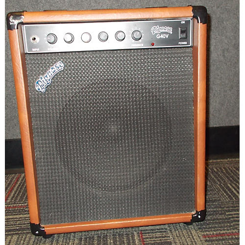 Pignose G40V Tube Guitar Combo Amp