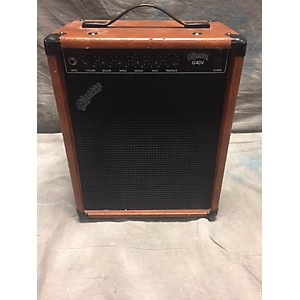 Pre-owned Pignose G40V Tube Guitar Combo Amp by Pignose