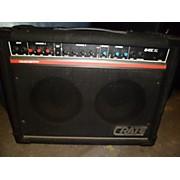 Crate G40cxl Guitar Combo Amp