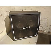 Carvin G412 Guitar Cabinet