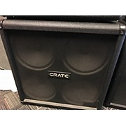 Crate G412 Guitar Cabinet