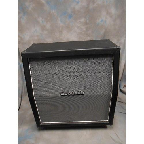 Acoustic G412A 4x12 Slant Guitar Cabinet-thumbnail