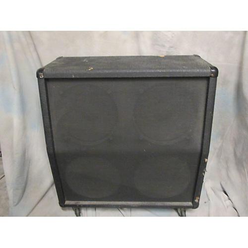 Park Amplifiers G412A LEAD 4X12 Guitar Cabinet