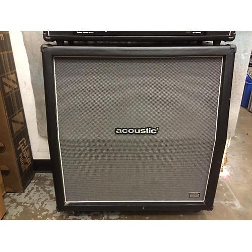 Acoustic G412AC 4x12 Slant Guitar Cabinet-thumbnail