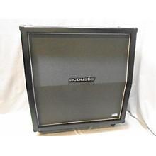 Acoustic G412AC 4x12 Slant Guitar Cabinet