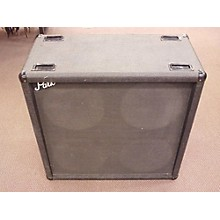 Park Amplifiers G412B Guitar Cabinet