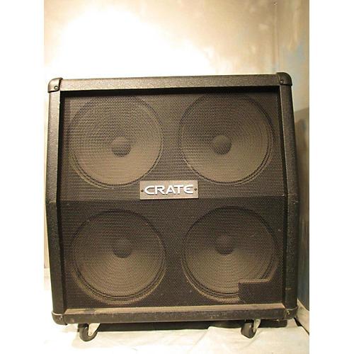 Crate G412SL Guitar Cabinet-thumbnail