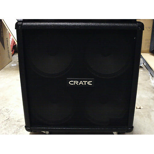 Crate G412ST Guitar Cabinet