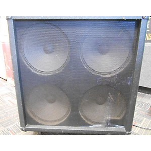 Pre-owned Crate G412st Guitar Cabinet by Crate