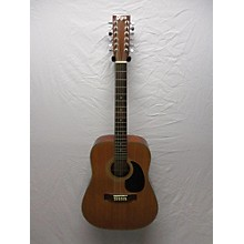 Goya G415 12 String Acoustic Guitar
