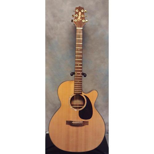 Takamine G440C Acoustic Guitar-thumbnail