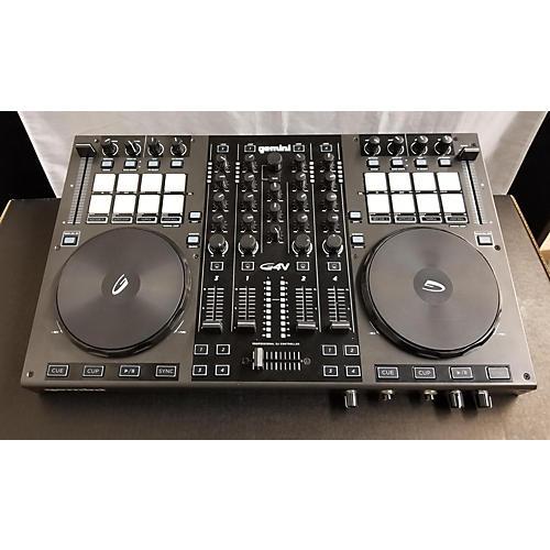 Gemini G4V DJ Controller-thumbnail
