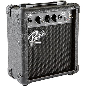 Rogue G5 5 Watt Battery-Powered Guitar Combo Amp