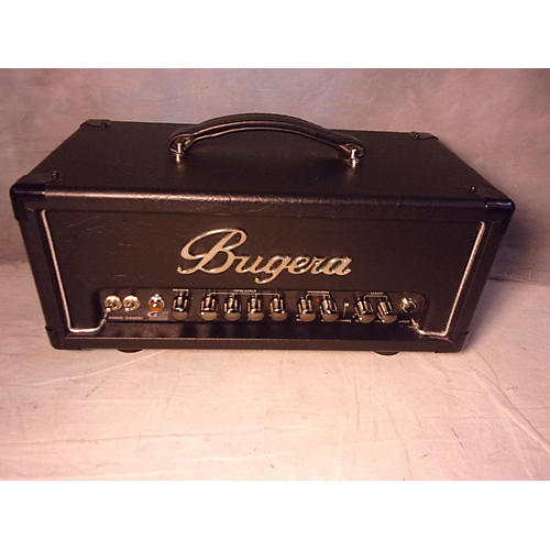 Bugera G5 INFINIUM Tube Guitar Amp Head-thumbnail