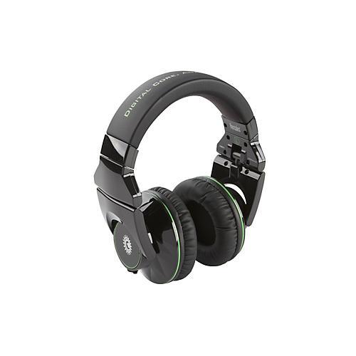 Hercules DJ G501 Advanced DJ Headphones-thumbnail