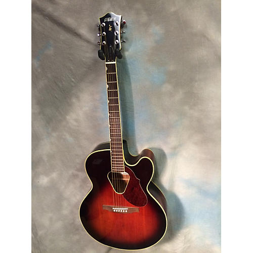 Gretsch Guitars G5022CE Acoustic Electric Guitar-thumbnail