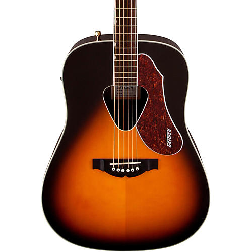 Gretsch Guitars G5024E Rancher Dreadnought Acoustic-Electric Guitar-thumbnail