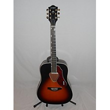 Gretsch Guitars G5024e Acoustic Electric Guitar