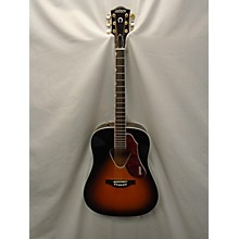 Gretsch Guitars G5024e Acoustic Electric Guitar