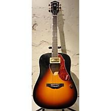Gretsch Guitars G5031FT Acoustic Electric Guitar