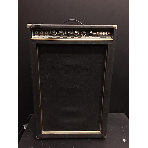 Used Montgomery Appliances G50R Guitar Combo Amp