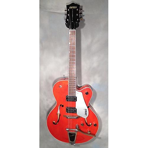 Gretsch Guitars G5120 Electromatic Hollow Body Electric Guitar orange stain