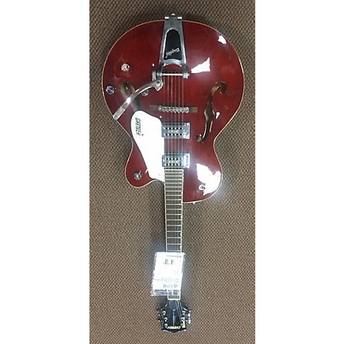Gretsch Guitars G5120 Electromatic Hollow Body Electric Guitar-thumbnail