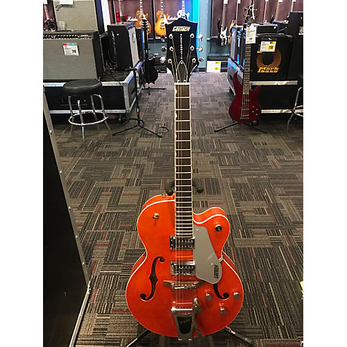 Gretsch Guitars G5120 Electromatic Hollow Body Electric Guitar-thumbnail