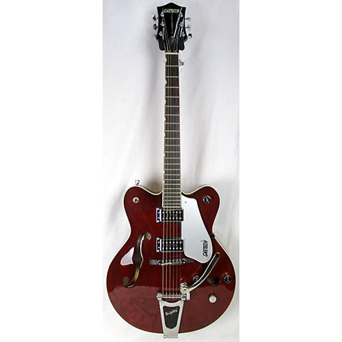 Gretsch Guitars G5122 Hollow Body Electric Guitar-thumbnail