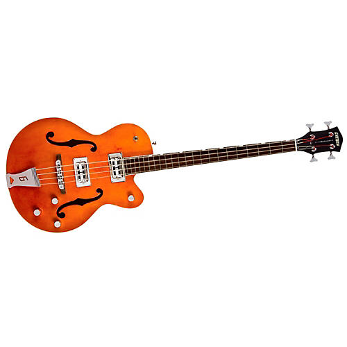 Gretsch Guitars G5123B Electromatic Electric Bass Guitar-thumbnail