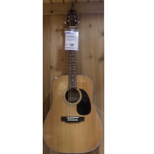 Takamine G530 Acoustic Guitar