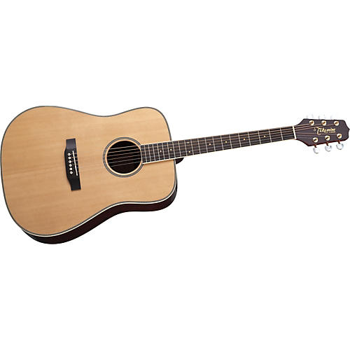 Takamine G536SHB Dreadnought Acoustic Guitar