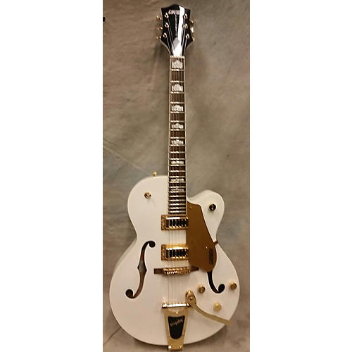 used gretsch guitars g540t hollow body electric guitar guitar center. Black Bedroom Furniture Sets. Home Design Ideas