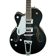 G5420LH Electromatic Hollowbody Left Handed Electric Guitar Black