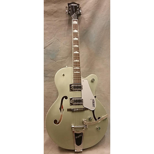 Gretsch Guitars G5420T Electromatic Aspen Green Hollow Body Electric Guitar