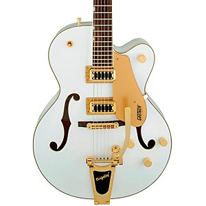 Click here to buy Gretsch Guitars G5420T Electromatic Hollow Body Electric Guitar by Gretsch Guitars.