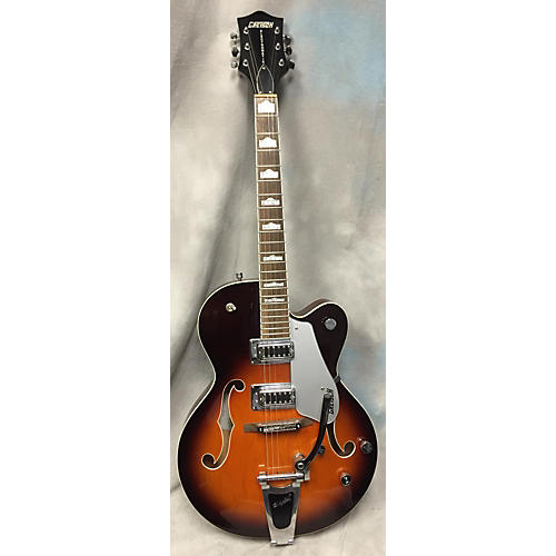 Gretsch Guitars G5420T Electromatic Hollow Body Electric Guitar-thumbnail