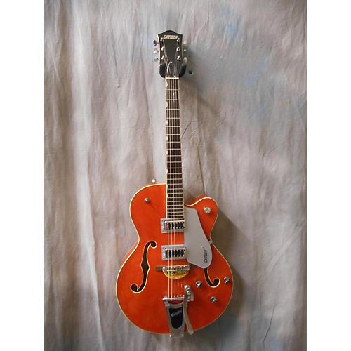 Gretsch Guitars G5420T Electromatic Hollow Body Electric Guitar Orange