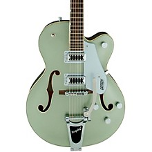 Gretsch Guitars G5420T Electromatic Hollowbody Electric Guitar Level 1 Aspen Green