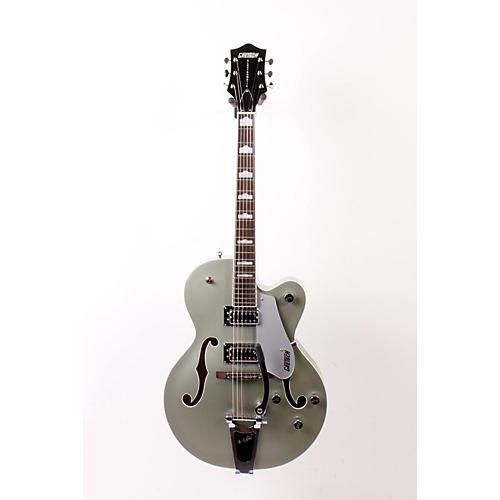 Gretsch Guitars G5420T Electromatic Hollowbody Electric Guitar Aspen Green 888365027661