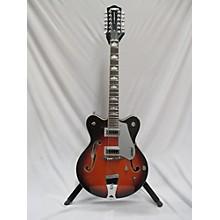 Gretsch Guitars G5422-12 Electromatic Hollow Body Electric Guitar